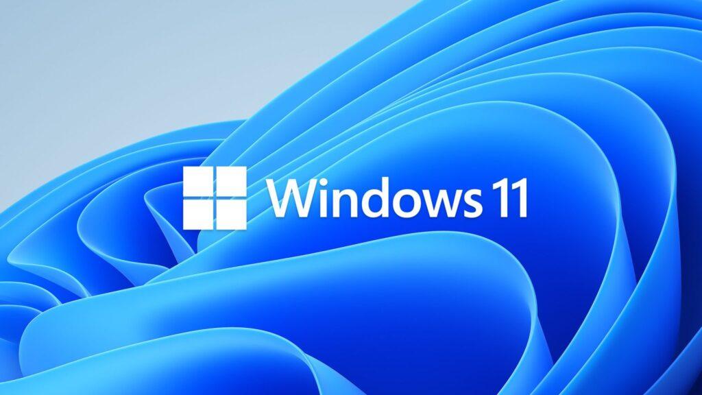 Introductie Windows 11